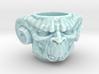 Goblin Totem Cup 3 3d printed