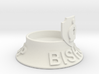 Chess Traders™ - Bishop 3d printed