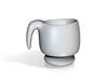Avenir Mug 3d printed
