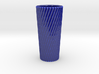 Customizable Twisted Vase 3d printed
