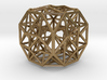 The Cosmic Cube 3d printed