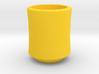 Simplecurve Cup 3d printed