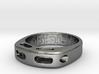 US9.125 Ring XX: Tritium 3d printed
