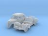 Ford Eifel Limusine (1/144) 3d printed