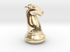 Chess Set Knight 3d printed
