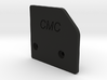 Tamiya Super Blackfoot ESC Mount  3d printed Tamiya Super Blackfoot ESC Mount