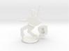 RockStar Ceramic2items 3d printed