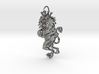 APJ CHAMPION (The Lion) 3d printed Suggested chain size: 4MM