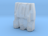 Cerebros, Toy Style (Titans Return) 3d printed