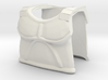 Custom Saiyan Armor (Chest) DBZ Inspired Lego 3d printed