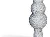 Porcelain Pattern Plug 3d printed