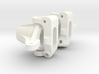 Ten4 Short Arm Front Knuckle And Carrier 3d printed