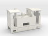 009 double cab steam tram 2 3d printed