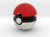 Pokeball (Standard) 3d printed