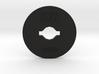 Clay Extruder Die: Coil 012 02 3d printed