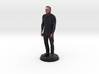 Nate Janke - Gods of Bodymods 3d printed