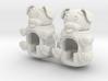 Puppy rroll 3d printed