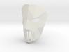 Casey Jones Mask - Teenage Mutant Ninja Turtles 3d printed