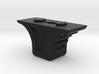 Keymod 2-sided handstop 3d printed