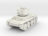 PV129A Stridsvagn m/41 (28mm) 3d printed