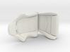 Racing Seat 1/24 3d printed