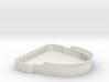 1/75 USN Bridge Tub  3d printed