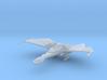1/2500 QuD (Insurrection) Frigate - Landing mode 3d printed