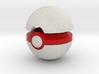 Pokeball (Premier) 3d printed
