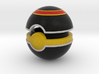 Pokeball (Luxary) 3d printed