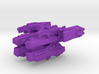 Research Griffon 3d printed