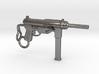 Submachine Gun M3 3d printed
