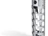 PDW-PRZ-01 - Padawan Prizm & 16650 battery V1 3d printed