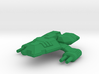 So-10 frog 3d printed