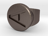 Prime Ring - Badge A 3d printed