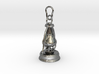 Kerosene lamp - pendant 3d printed