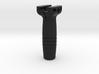 CUSTOM vertcial grip II 3d printed