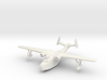 Martin PBM-5 (large radome, dorsal turret) 3d printed