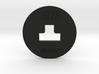 Clay Extruder Die: Rim 009 04 3d printed