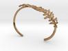 Sword Fern Bracelet 3d printed