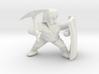Dwarf Miner 3d printed