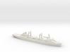 Durance-class tanker, 1/3000 3d printed