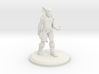 Reln (Solar Echoes) Low Detail 3d printed
