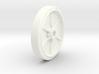 1-6 Adapted IDLER Wheel Stuart 3d printed