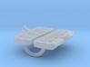 1/18 Flathead Offy Head Kit 3d printed