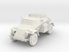 PV135A Sdkfz 260 Radio Car (Air) (28mm) 3d printed