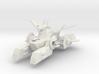 Pegasus 1:3000 3d printed