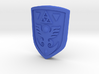 Link to the Past Shield for Figma 3d printed