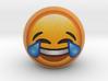 SmileBall / EmojiBall 3D - Give a smile to everyon 3d printed