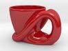 Yoga Cup  3d printed