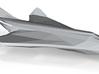 Mir-Class Transport 3d printed